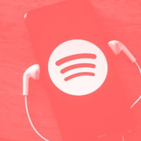 Spotify has its own Stories feature now, too
