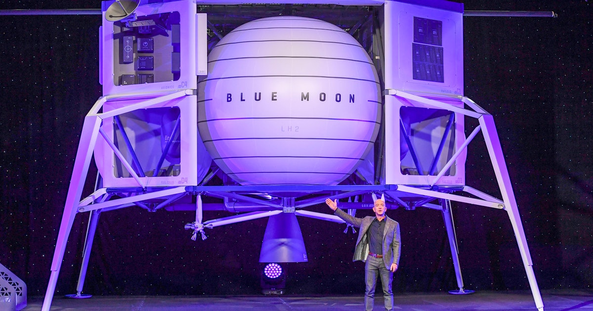 A blue moon will rise by 2030