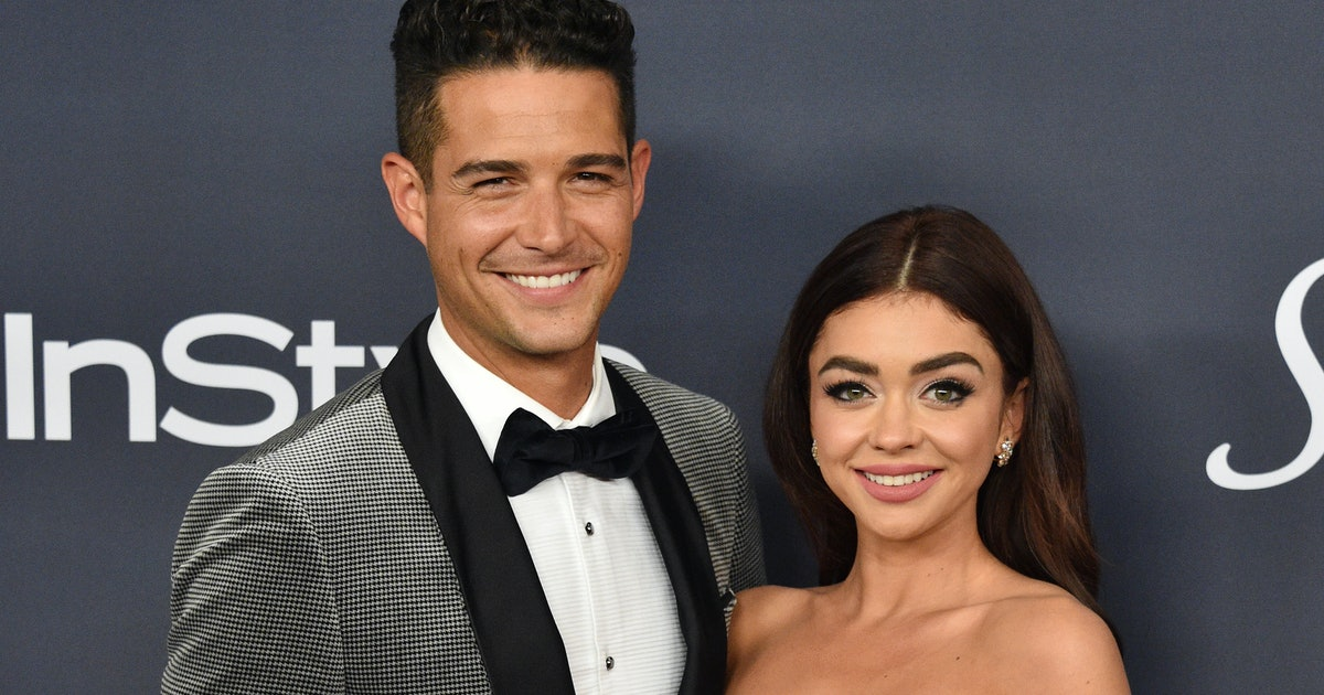 12 Celebrity Weddings That Might Happen In 2020, So Get Excited