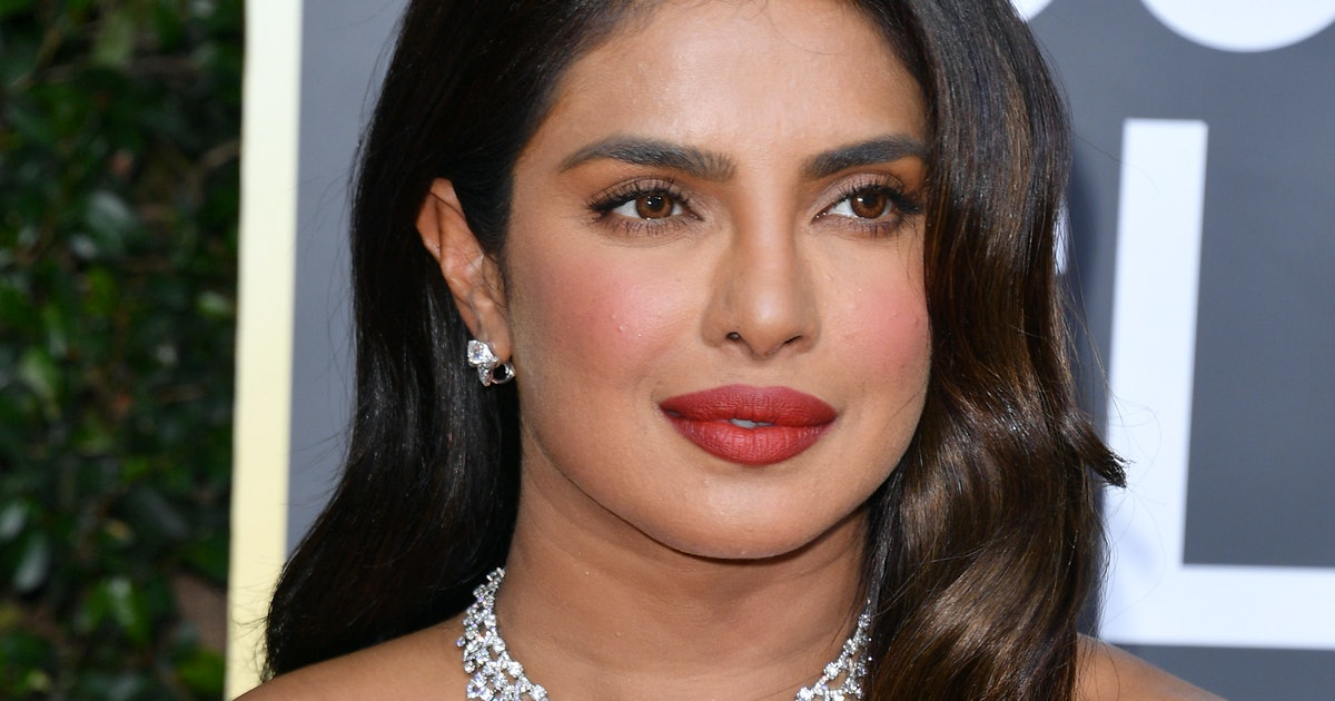 Priyanka Chopra Is The New Face Of Crocs & I Can't Believe It, Either