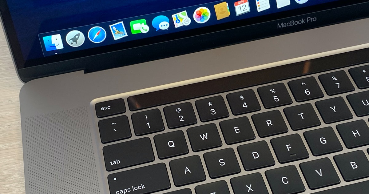 Apple's killing the butterfly keyboard and we couldn't be happier