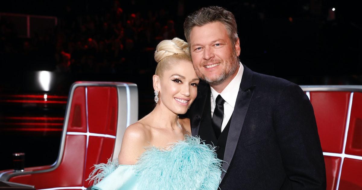 Gwen Stefani & Blake Shelton Reportedly Aren't Waiting To Get Married