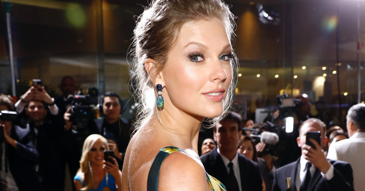 Will Taylor Swift Be At The 2020 Grammys? She May Have Pulled Out For This Reason