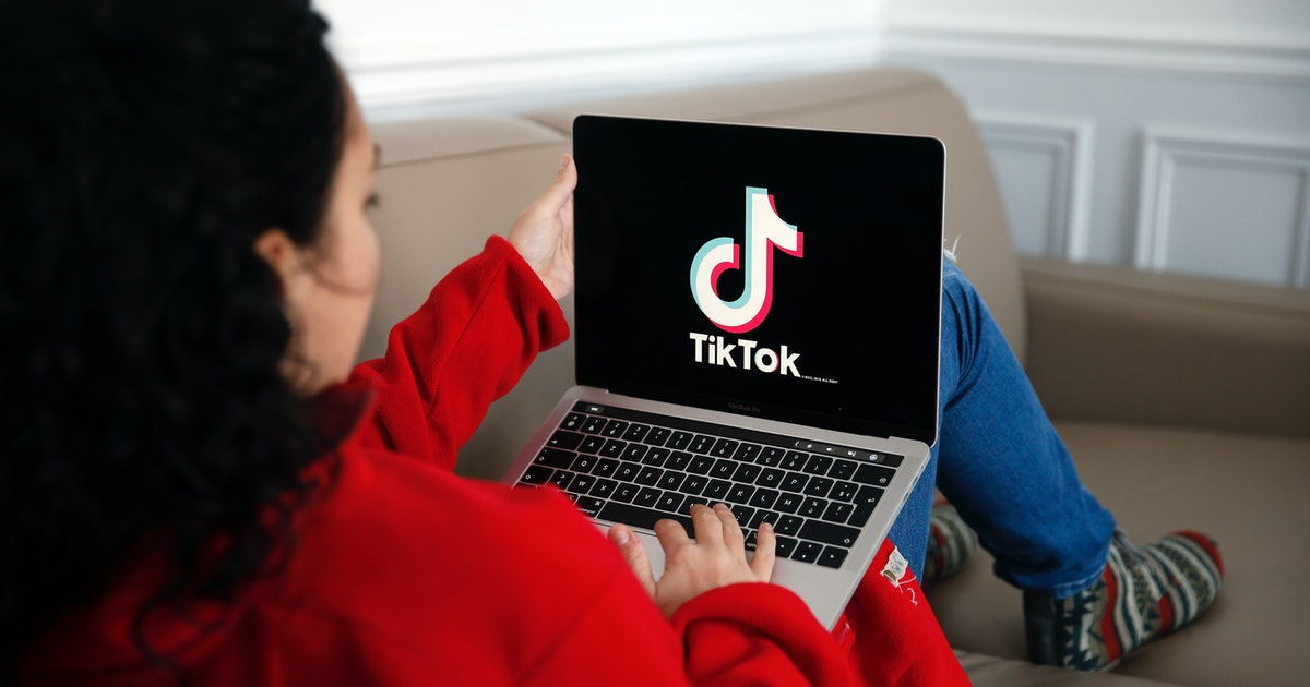 How To Use Hashtags On TikTok If You're New To The App