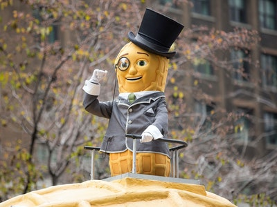 Planters has killed off its long-time mascot Mr. Peanut in a new Super Bowl ad.