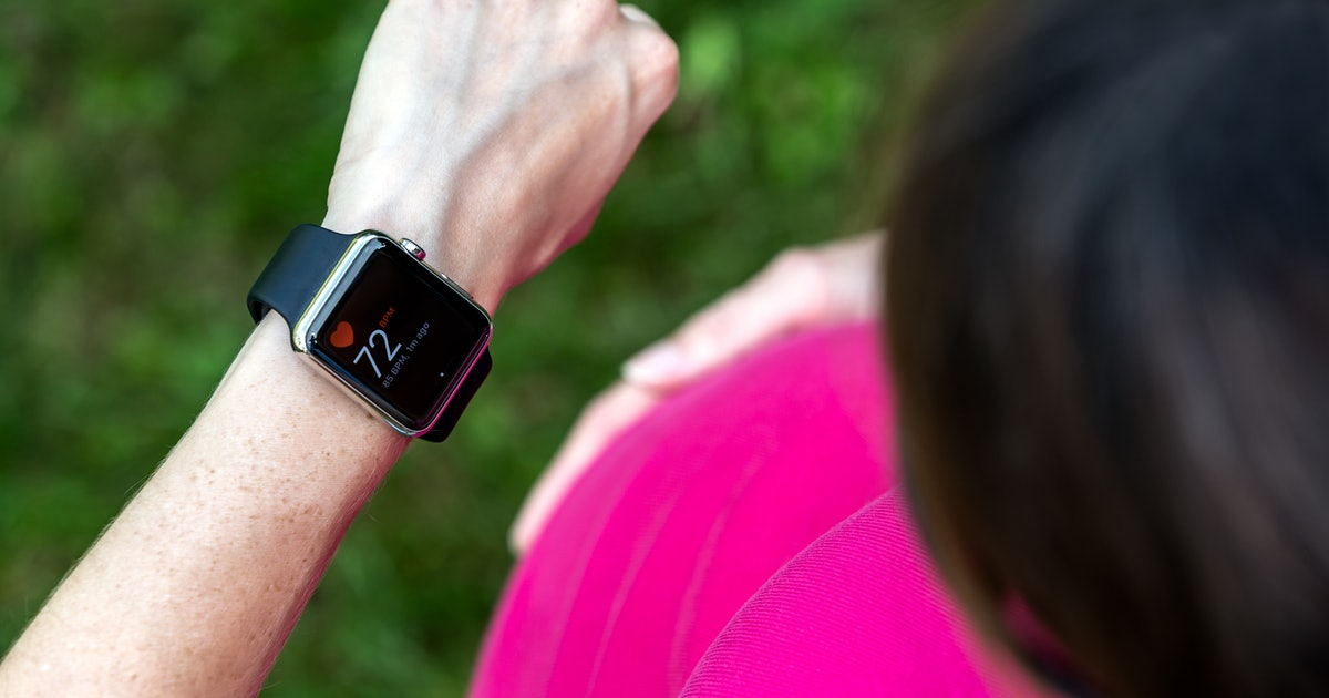 Apple Watch Connected Will Let You Earn Rewards For Working Out