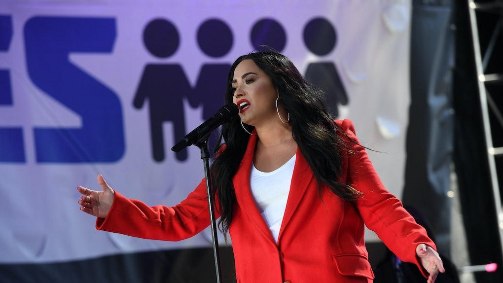 Will Demi Lovato Drop An Album In 2020?