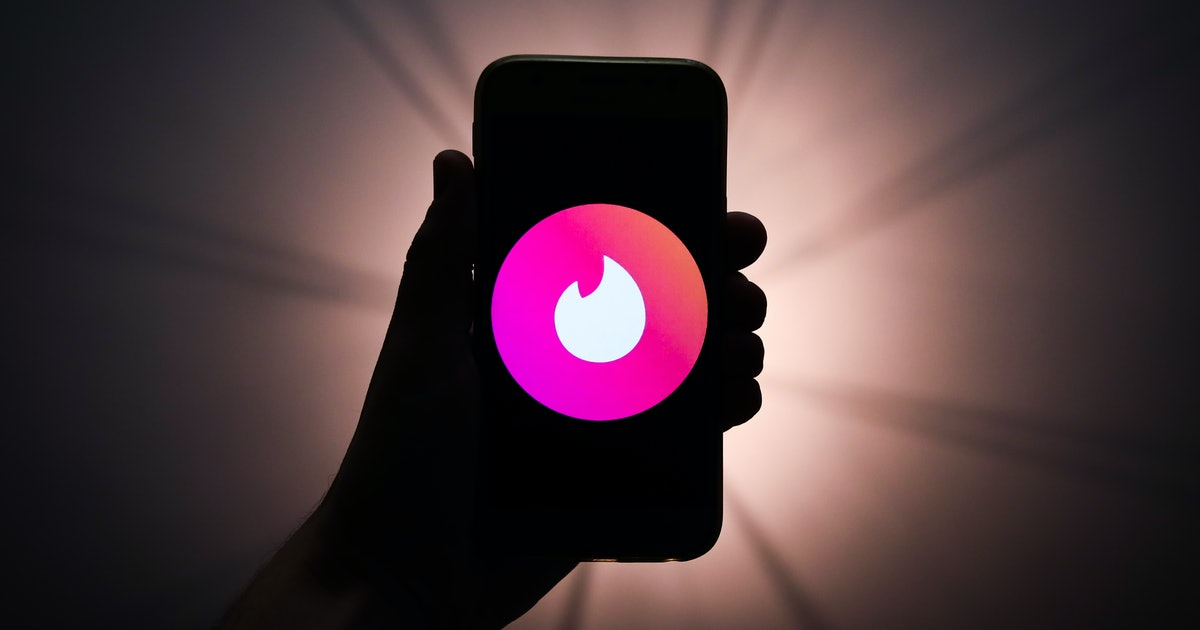Tinder Is Adding A Panic Button To Protect People On Dates