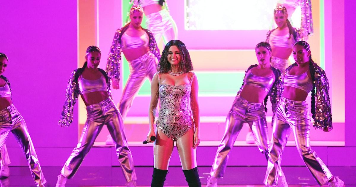 Will Selena Gomez Tour The UK In 2020?