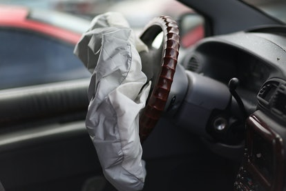 Issues with airbags have led Honda, Acura, and Toyota to issue recalls.