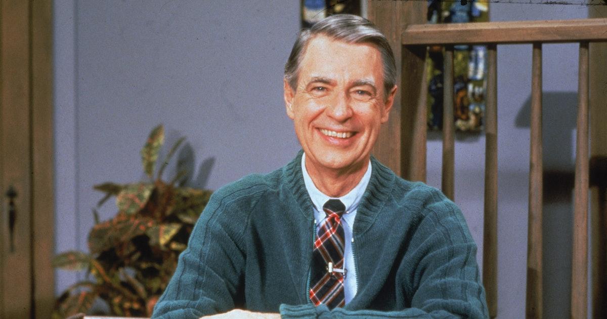 10 'Mister Rogers' Neighborhood' Lessons Every Kid Needs To Hear