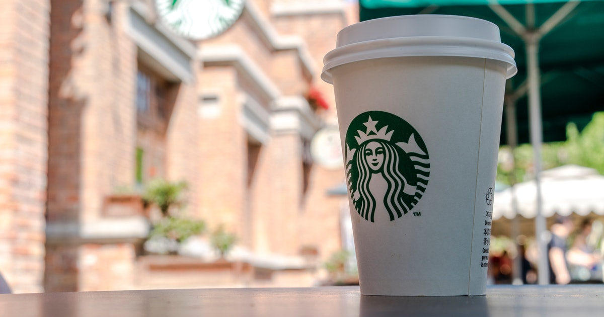 Starbucks' Jan. 23 Happy Hour Is A BOGO Deal On Your Favorite Drinks