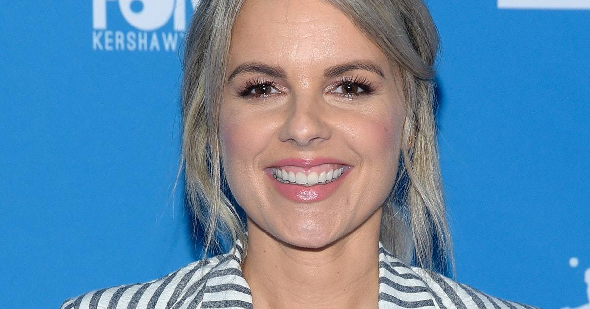 'Bachelorette' Star Ali Fedotowsky-Manno Revealed She Has Skin Cancer