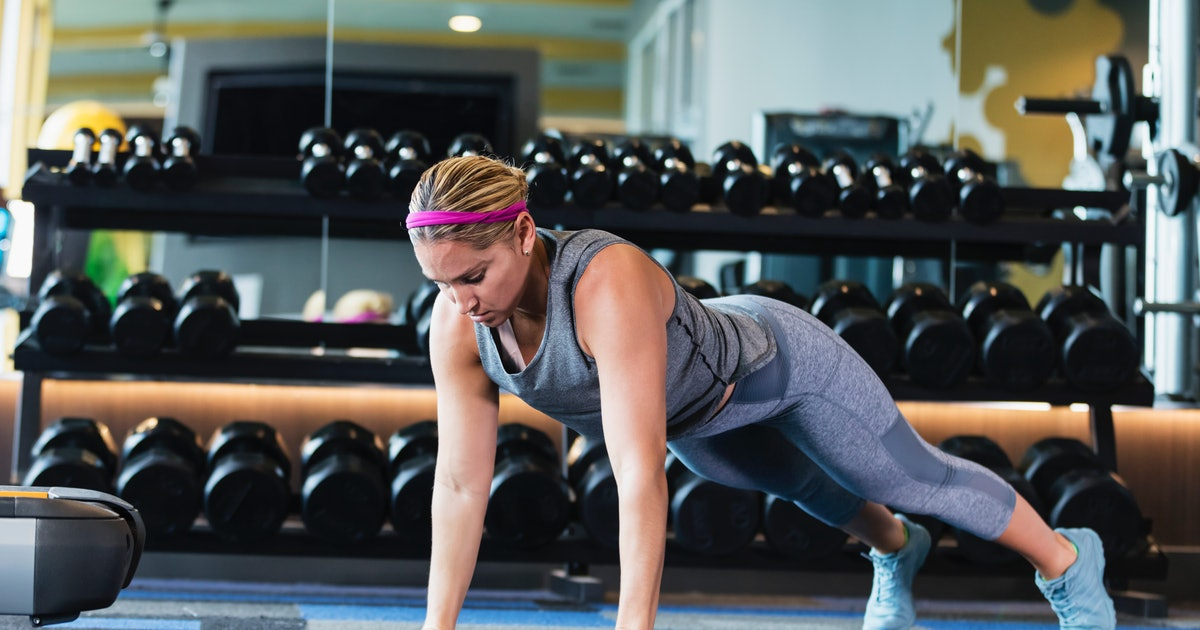 4 HIIT YouTube Videos For Beginners That Are Also Body-Positive