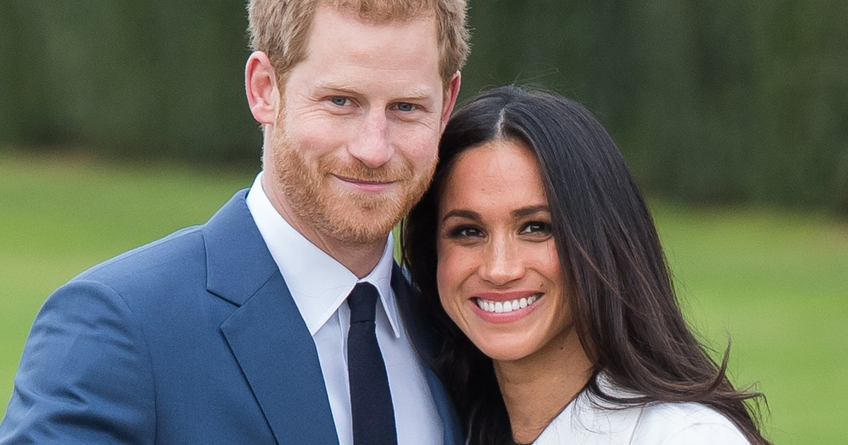 Here's How Meghan & Harry Will Pay For Their Security, According To Reports