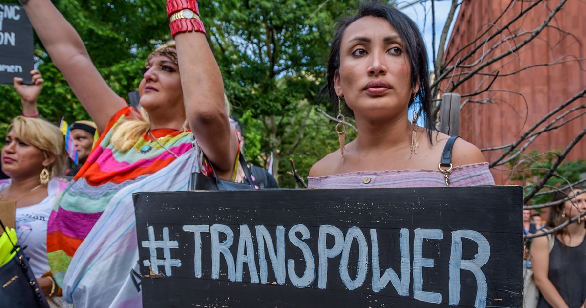 Anti-Transgender Law Restricting Medical Care Of Minors Could Be Passed