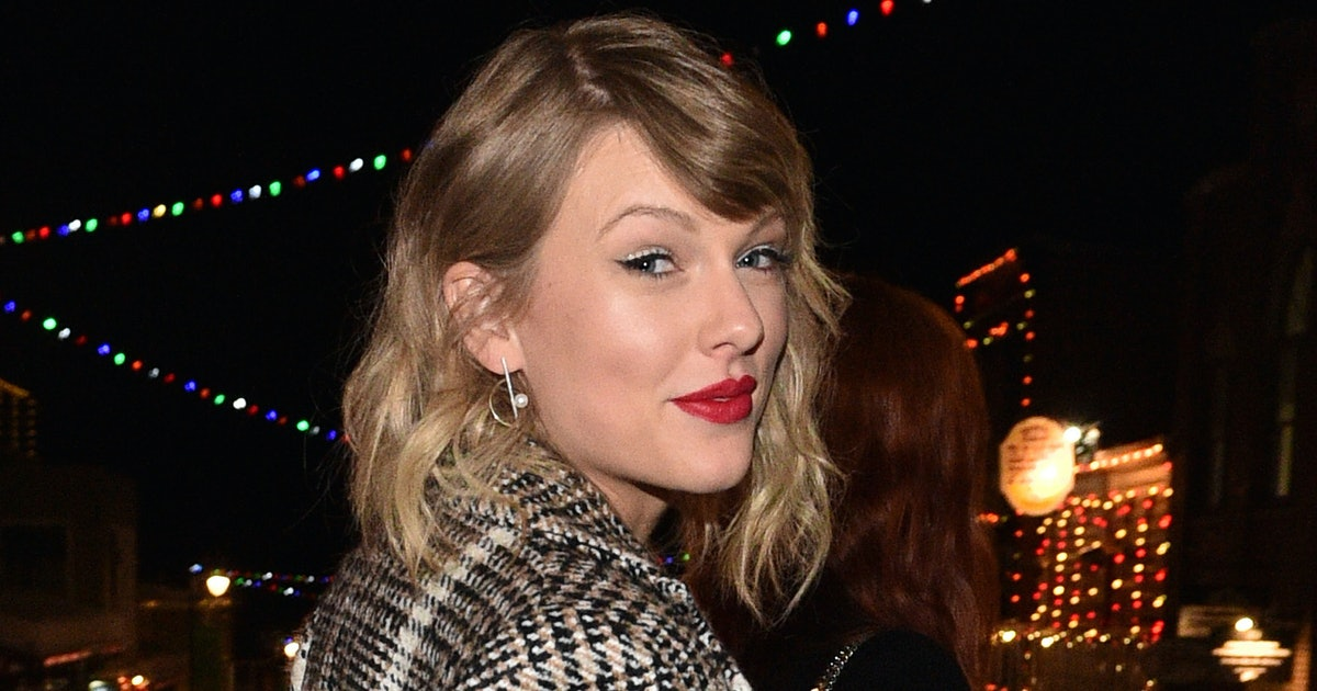 In 'Miss Americana,' Taylor Swift Revealed Her Struggle With Eating Issues