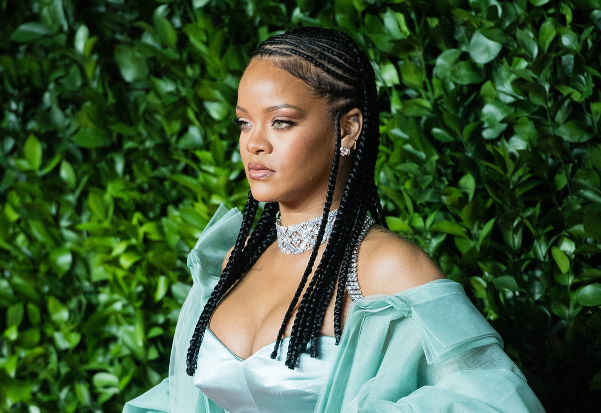 Rihanna and Hassan Jameel reportedly broke up because their lives were too different