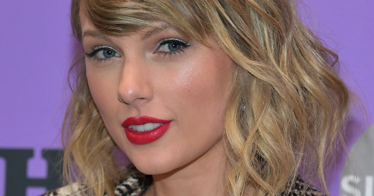 Is Taylor Swift Going To The 2020 Grammys? Don't Count On An Appearance