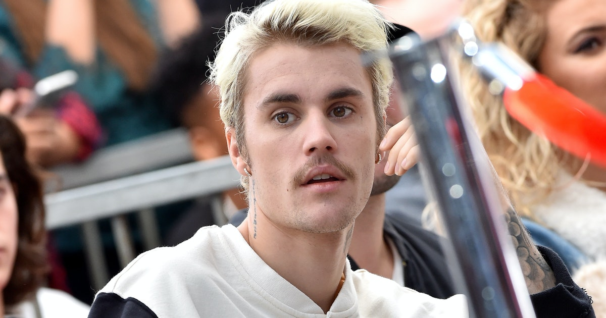 Is Justin Bieber Going To The 2020 Grammys? The Singer's Year Is Off To A Busy Start