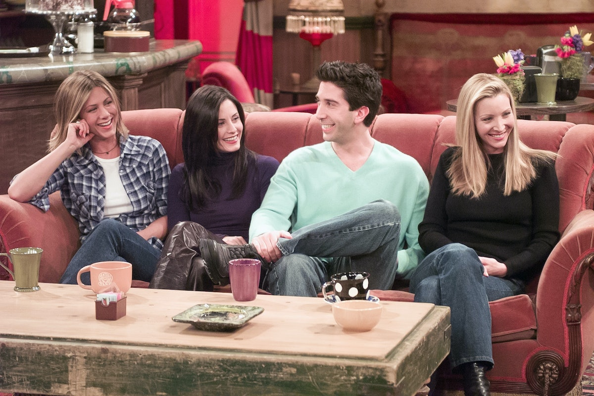 This Video Of Jennifer Aniston Surprising 'Friends' fans is a must-see.