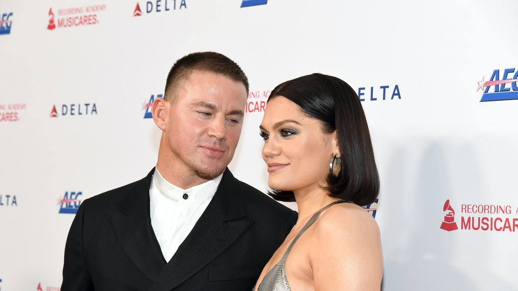 Channing Tatum's Instagram Rant Defending Jessie J is the perfect response to haters.