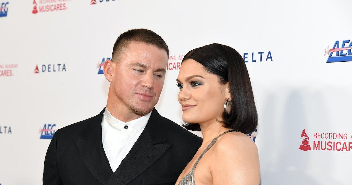 Channing Tatum's Instagram Rant Defending Jessie J Is Peak Supportive BF