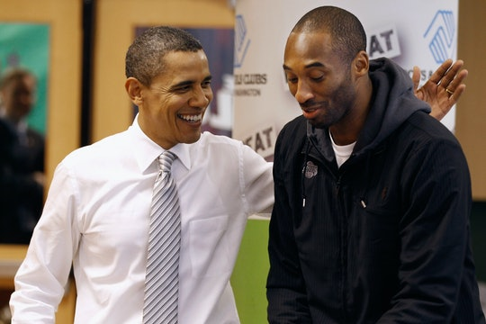 Obama mourns the death of Kobe Bryant and daughter in touching tweet