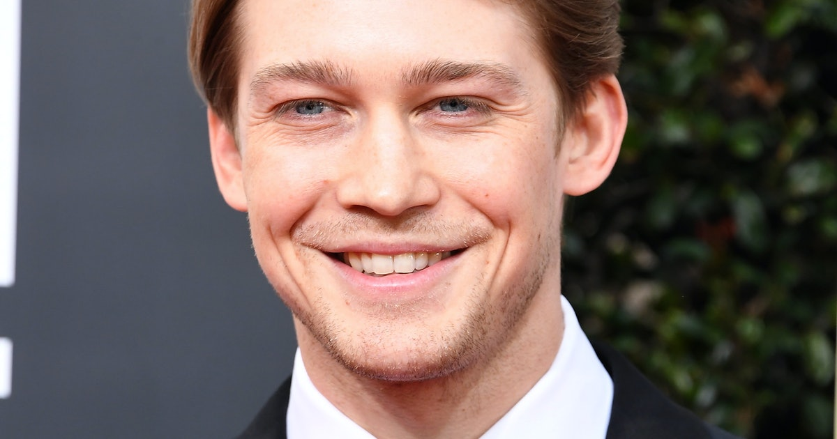 Will Joe Alwyn Be At The Grammys? Taylor Swift's Beau Could Be A No Show