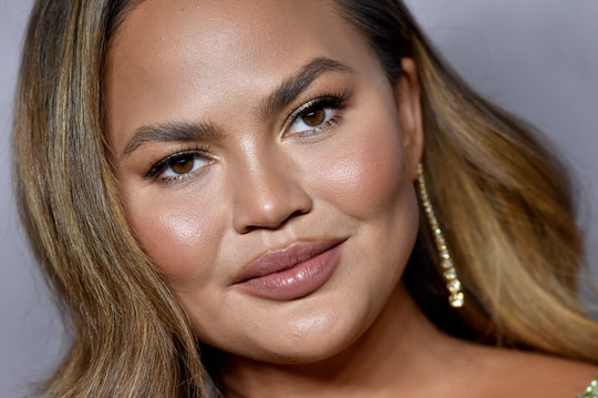Chrissy Teigen posted a hilarious pre-Grammys video to Instagram