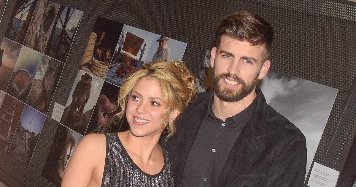 Shakira & Gerard Piqué's Astrological Compatibility Is A Breeze