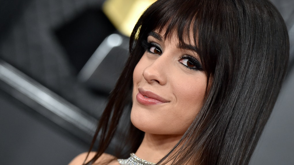 "Is Camila Cabello's ""First Man"" About Shawn Mendes?"