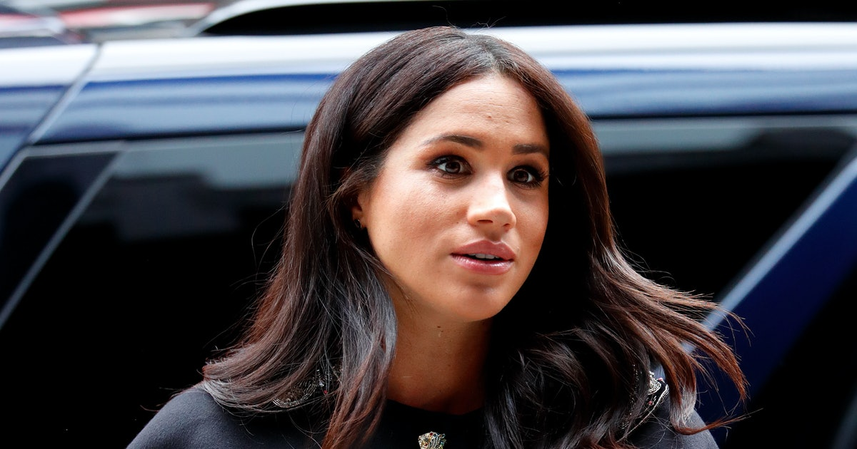 Thomas Markle Threatened Meghan With Constant Interviews Until She Calls Him