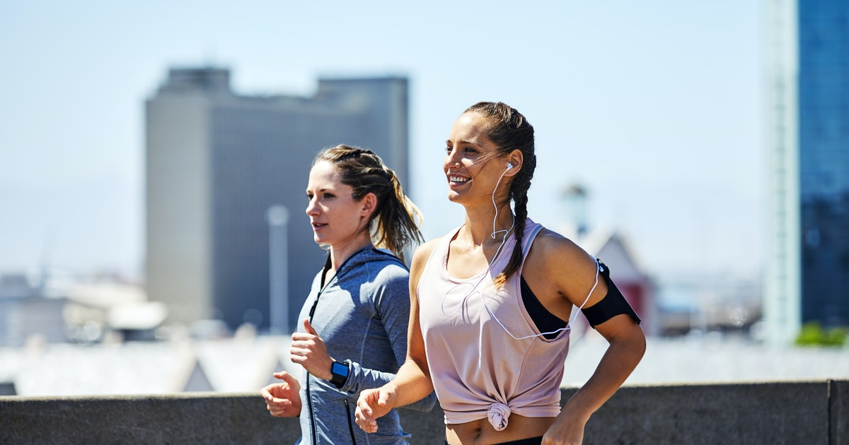 How To Create A Clean Air Running Route