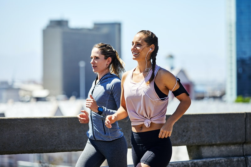How to plan a clean running route in the UK