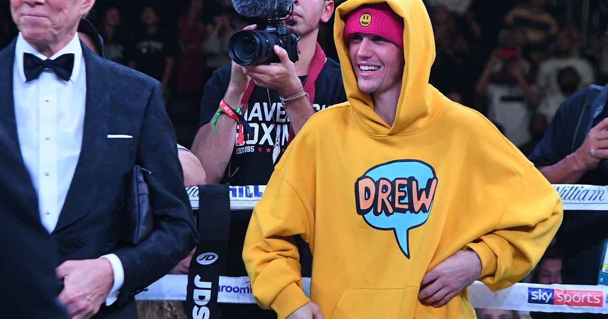 Justin Bieber's Docuseries 'Seasons' Teased A Potential Album Release Date