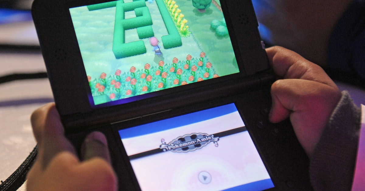 Pokémon Home is exactly what Nintendo 3DS players feared