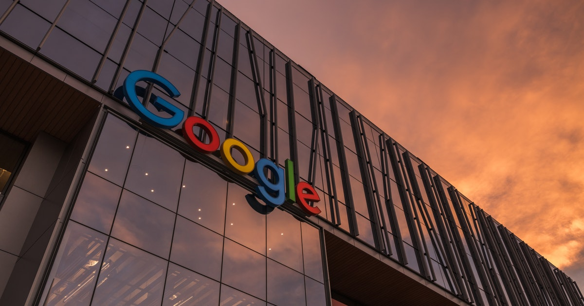 Google is about to take on Slack and Teams with a new 'unified' communication app