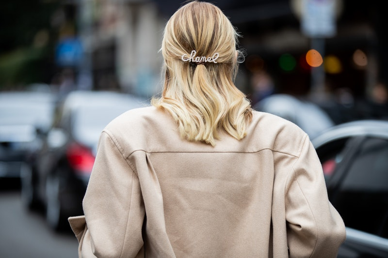 Kristin Ess' new Soft Bend Curling Iron gives your hair a subtle wave.