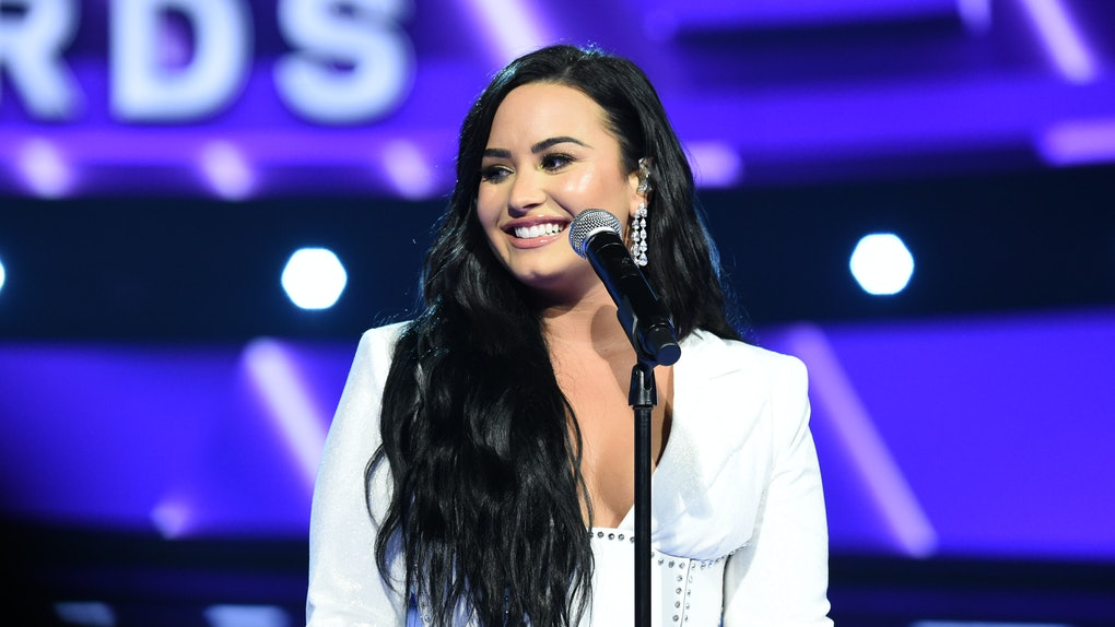 Here Are 10 Demi Lovato Lyrics For Instagram Captions