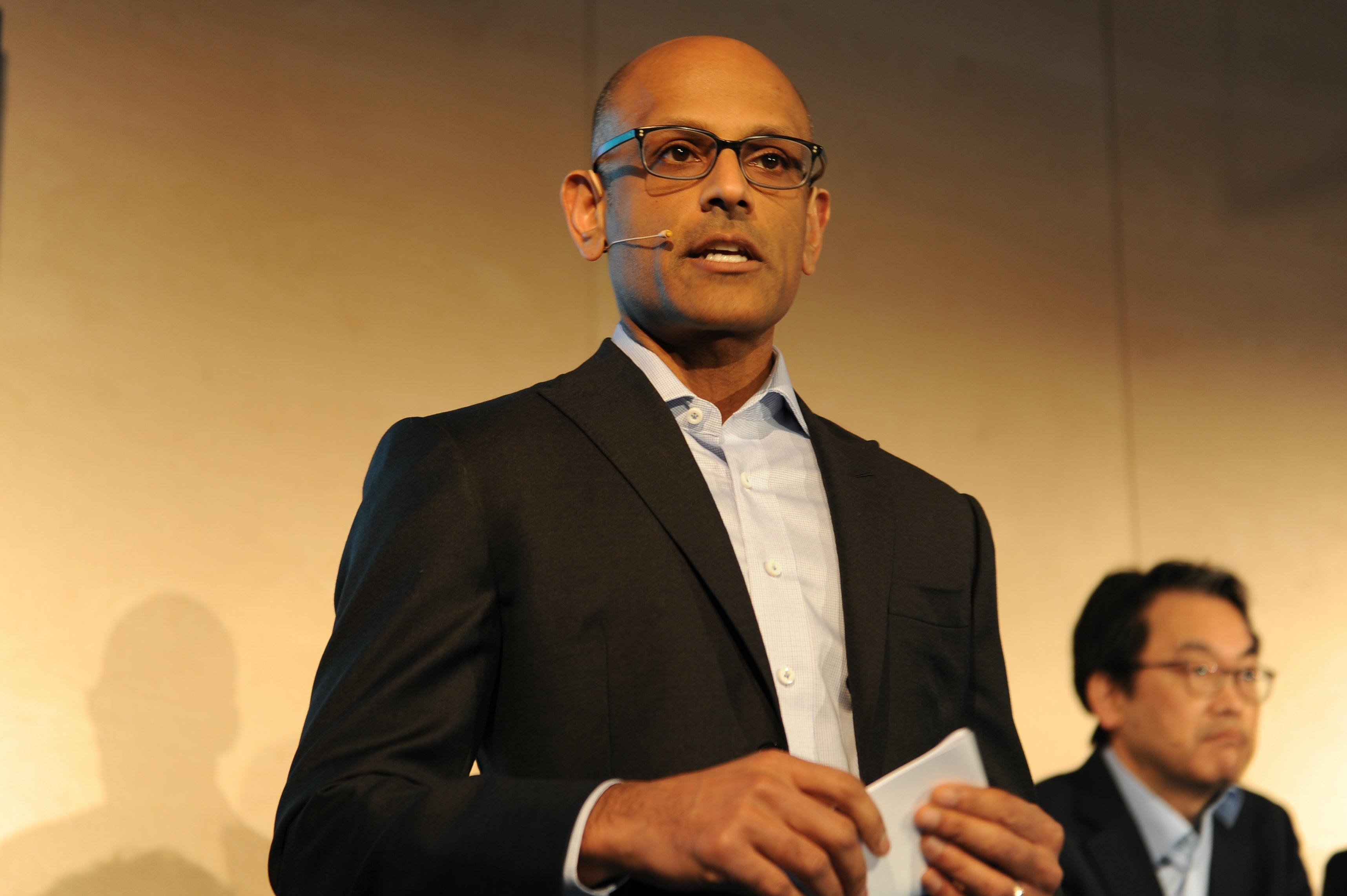 Facebook's leading engineer executive Jay Parikh is leaving the company