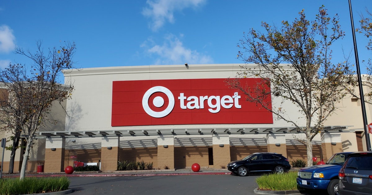 The Target Grocery Gift Card Deal Is Here & Perfect For Stocking Up