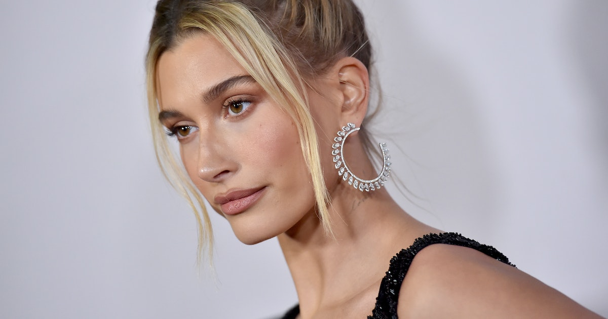 Hailey Baldwin's Sheer Dress For The 'Seasons' Premiere Was A Showstopper