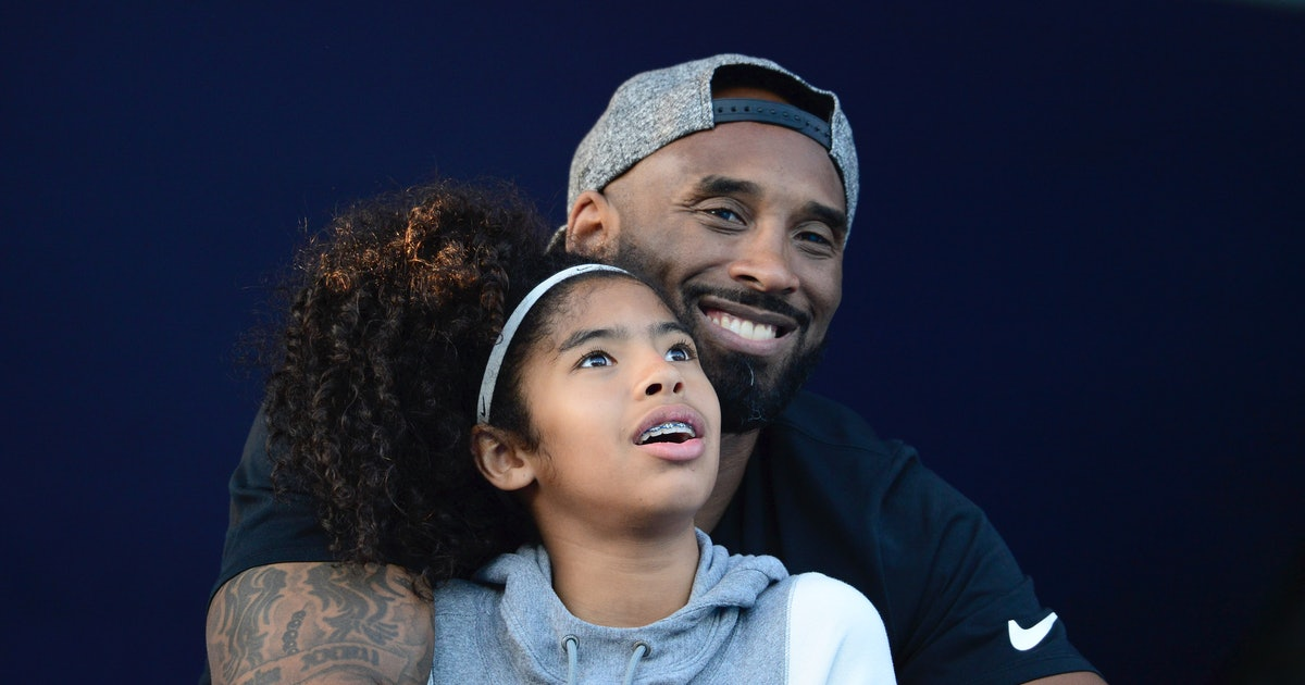 Kobe Bryant Was Writing A Children's Book That Has Since Been Deleted