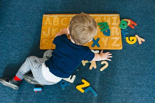 These 50 puzzles for every age can be enjoyed by kids of all ages.