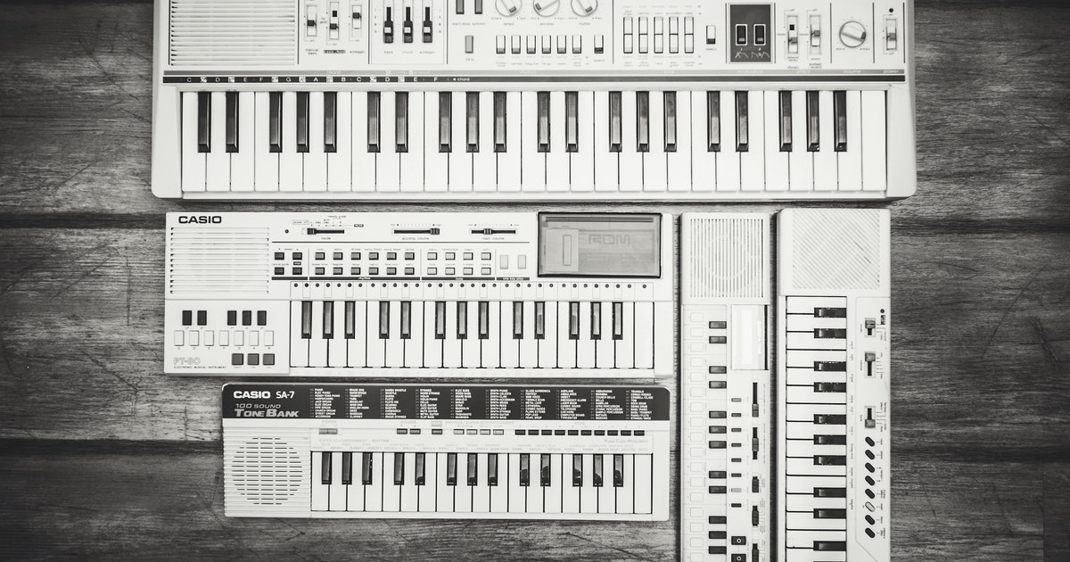 MIDI 2.0 is here and it's going to make music creators very happy