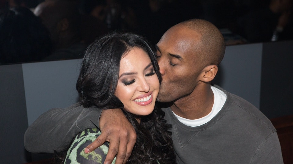 Vanessa Bryant has made her Instagram account public in the wake of her husband and daughter's tragic deaths on Sunday.