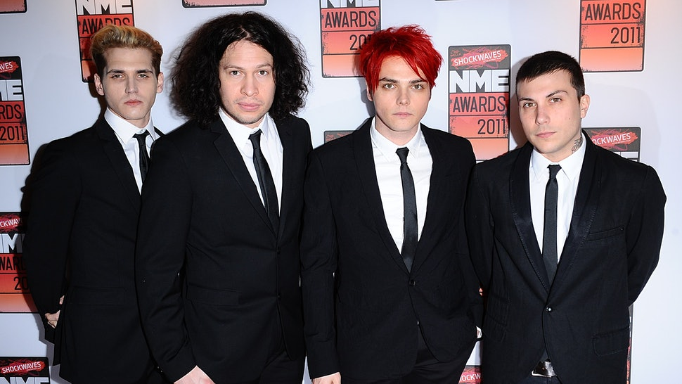 My Chemical Romance will tour North America this fall for the first time in nine years.