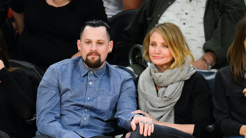 Cameron Diaz and Benji Madden have been married since 2015.
