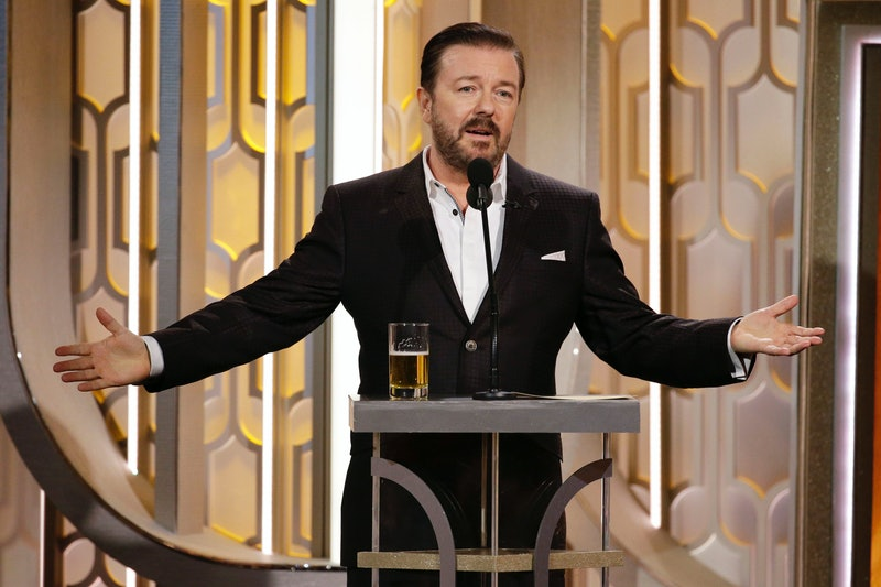 How To Stream The 2020 Golden Globes So You Can Celebrate Your Fave Nominees